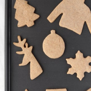 How to Make the Ultimate Whole Food Cut Out Cookies