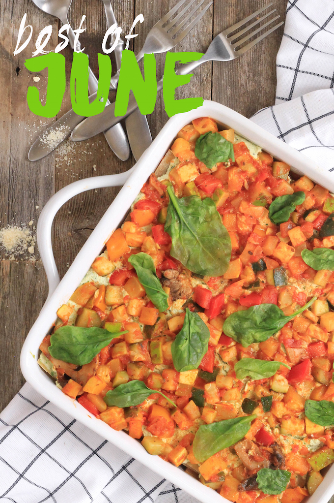 Simply Sissom's Best Whole Food Recipes. #Junel2016