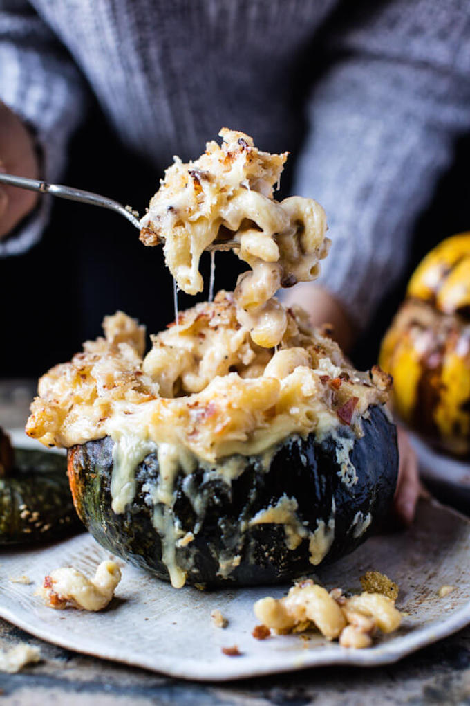 A roundup of 10 healthy whole-food Thanksgiving Recipes.