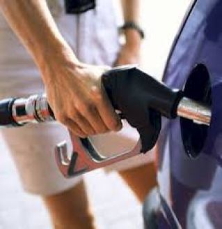 Canadians can pump their own gas.