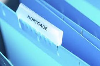 mortgage file tab