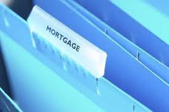 mortgage file tab