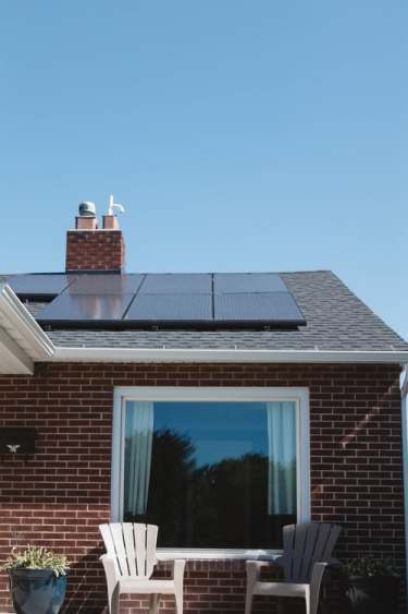 Solar Tax Credits Are Reappearing!