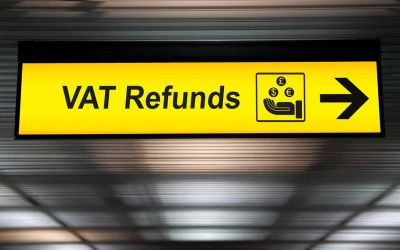Is VAT On All Purchases Recoverable?