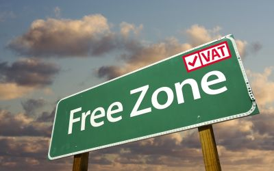 Operating From A FreeZone? VAT Obligations & Opportunities