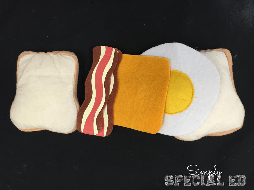 Let S Make A Sandwich Amp A Freebie