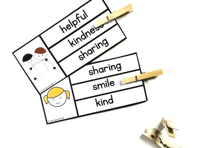 Kindness Story