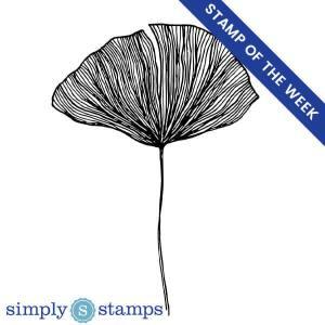 botanical flower stamp stamp of the week