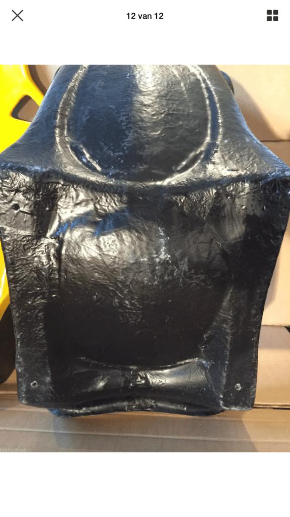 Bucket Seats GRP SPORTS