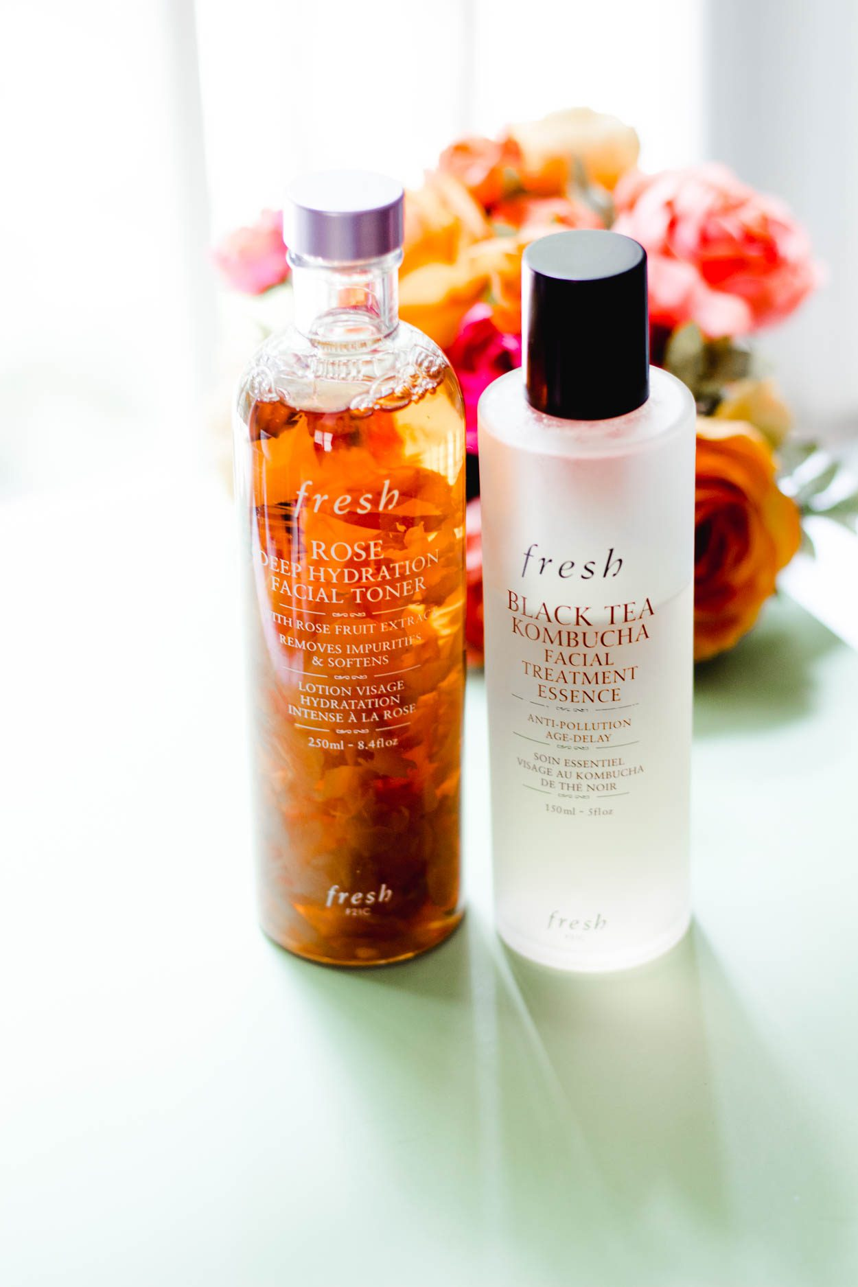 Face Fresh Beauty Products
