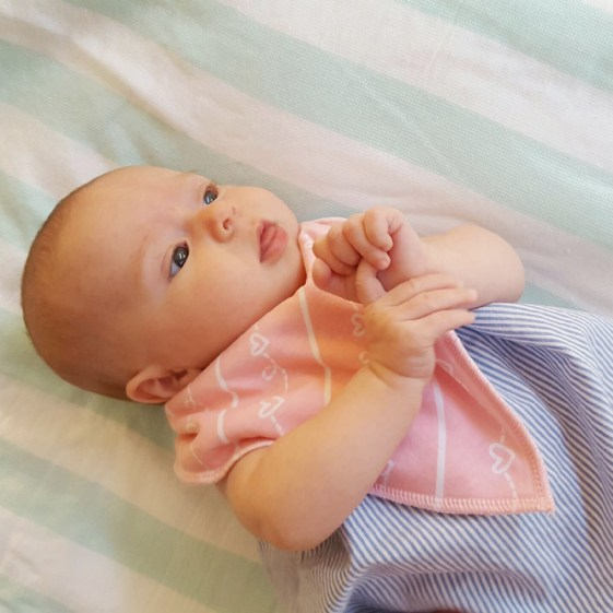 baby abigail 06.2016