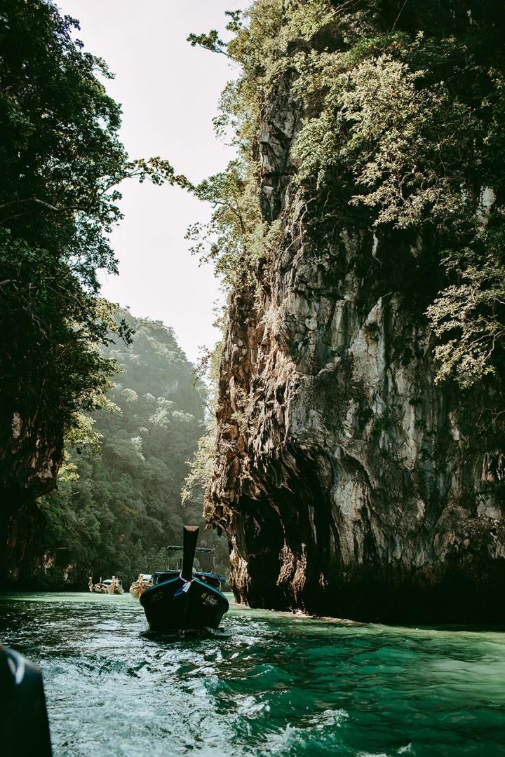 Ao Nang, Thailand