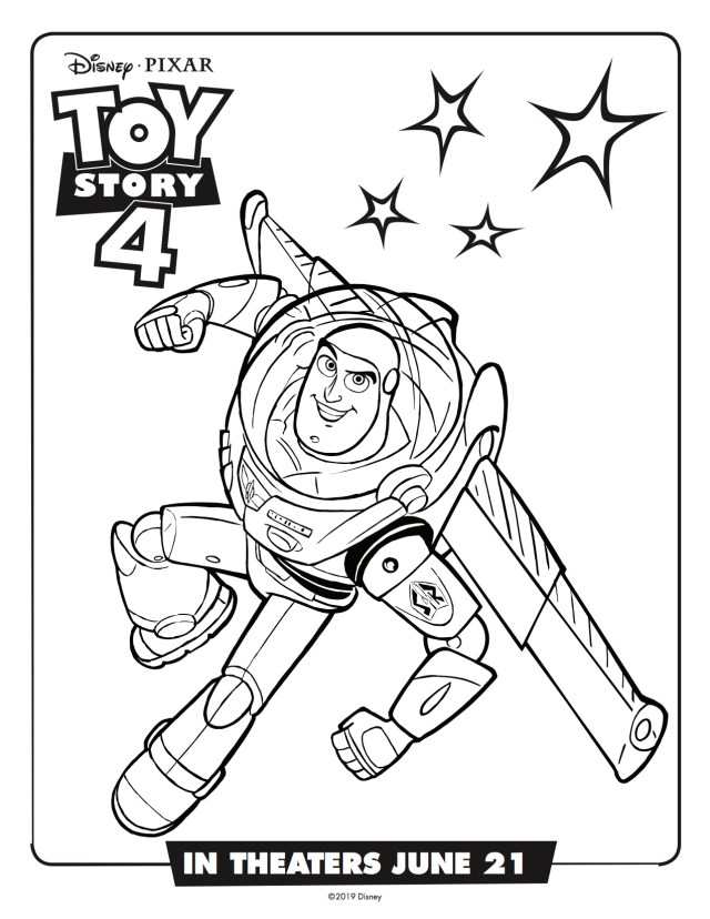 Toy-Story-19-Buzz-Lightyear-Printable-Coloring-Page Simply Sweet Days