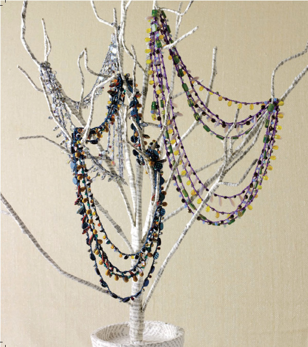 81454409e From dangling earrings to chunky necklaces and plaited bracelets, these  beautiful and intricate-looking pieces are sure to standout and be admired  by all.
