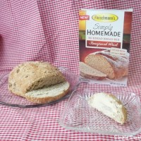 Fleischmann's Simply Homemade No Knead Bread Mix Review