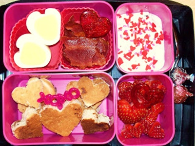 Valentine Lunch 03