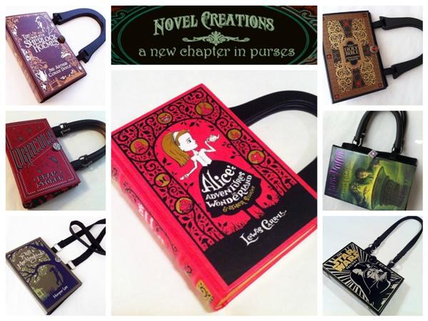 Novel Creations Banner