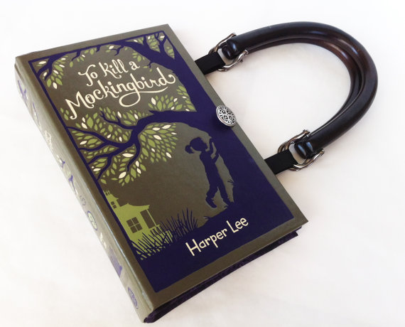 To Kill A Mockingbird Purse