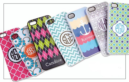 Trendy Boutique Cell Phone Cases