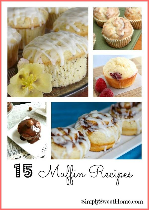 15 Muffins
