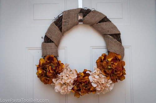 Fall-Halloween Wreath 3