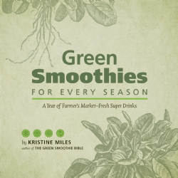 Green Smoothies Book