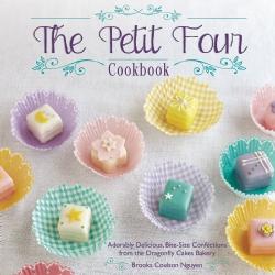 Petite Fours Book
