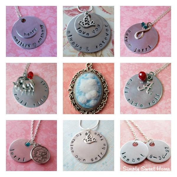 Simply Sweet Creations Jewelry