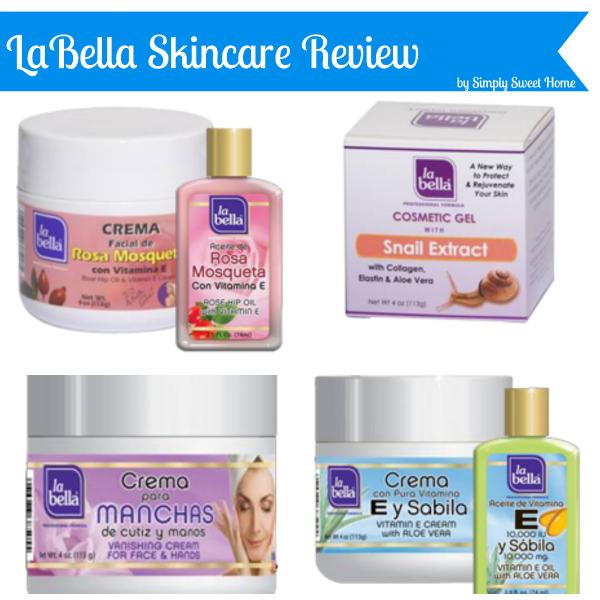 LaBella Skincare Review