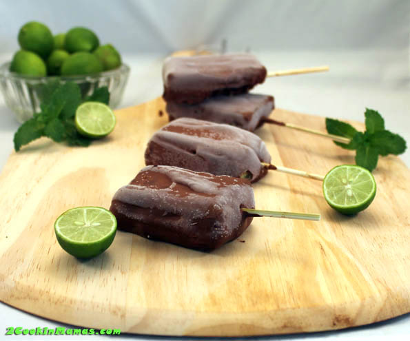 Key Lime Pie on a Stick 3