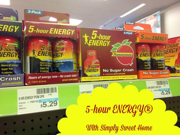 5-Hour Energy