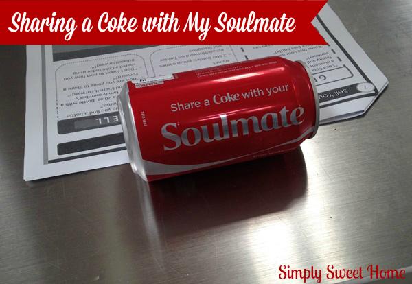 Soulmate Coke