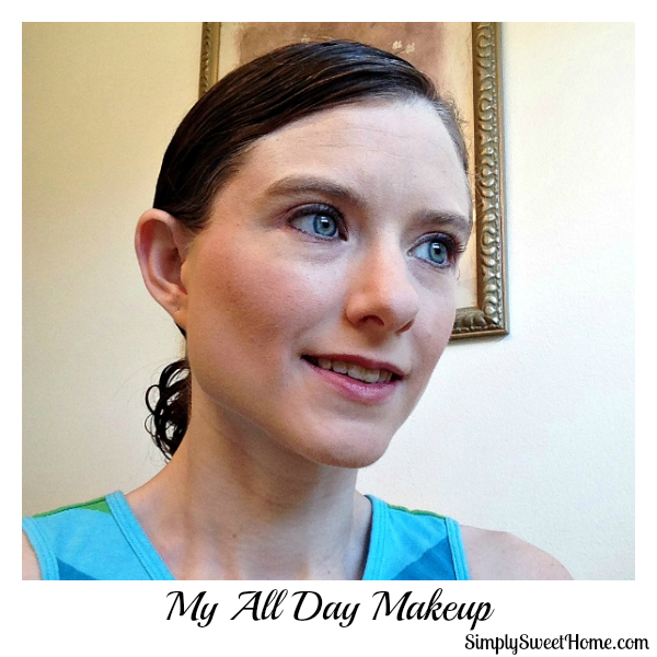 My All Day Makeup