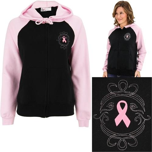 Go Pink Sweatshirt