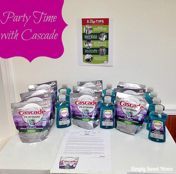 cascade party 2-2