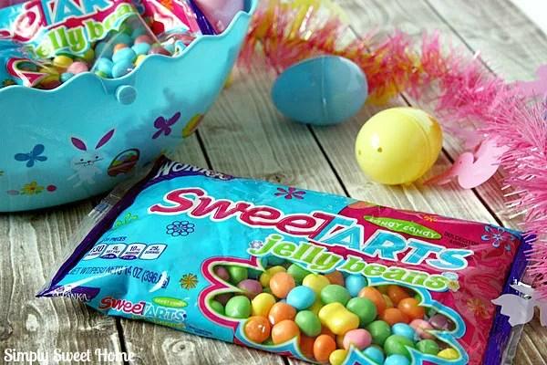 Sweetarts Jellybeans