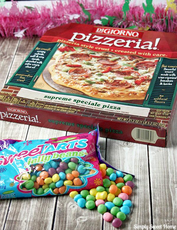 DiGiorno and Nestle
