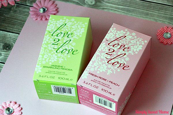Love2Love Perfumes