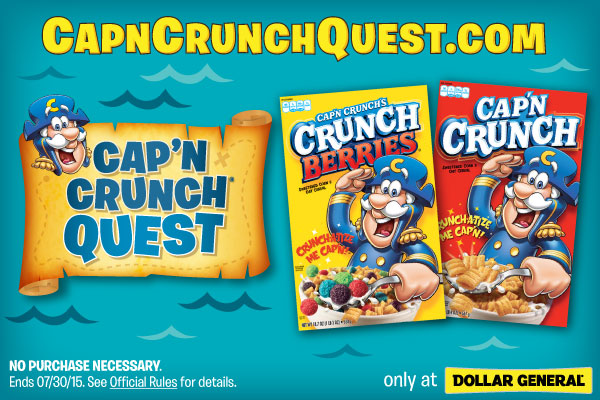 CapCrunch.com