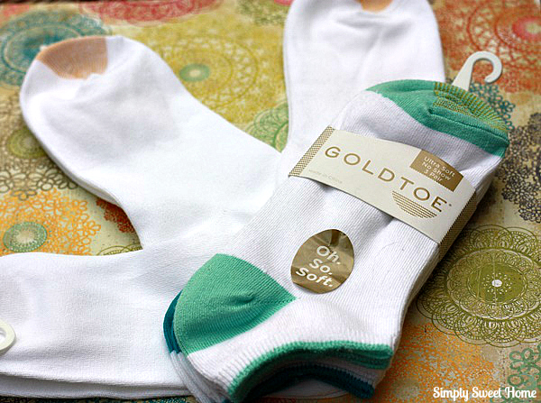 Gold Toe Oh So Soft Socks