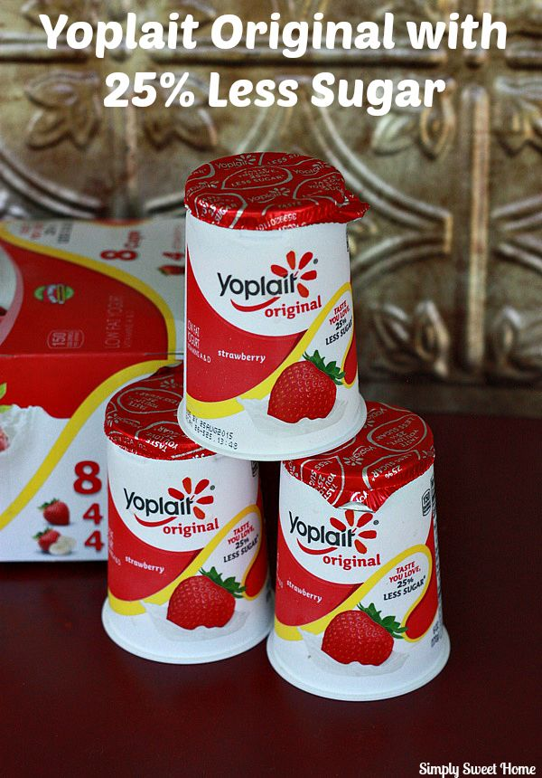Yoplait Original