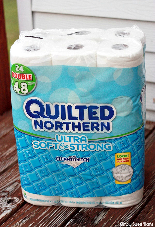 Quilted Norther Ultra Soft and Strong