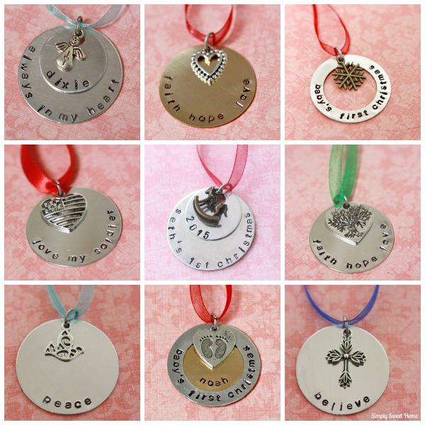 Friday Favorites Linky Party - Week 350 - w/ Christmas Ornament Giveaway