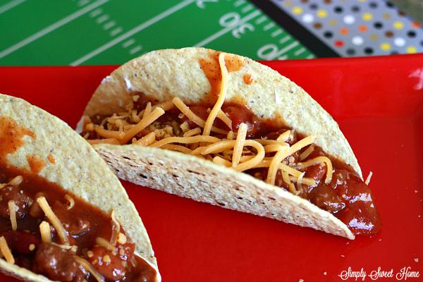 Chili Taco Recipe