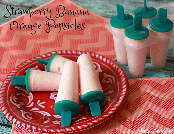 strawberry-banana-orange-yogurt-popsicles