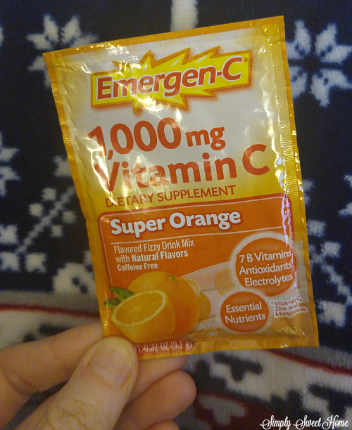 emergen-c-for-colds