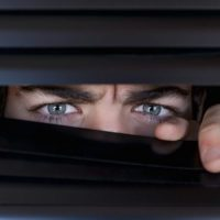 7 Signs Your Neighbor Is Watching You and What to Do About It