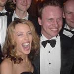 Simply Swing & Kyle Minogue