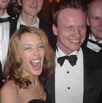 Simply Swing & Kyle Minogue