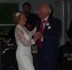 Second Time Around Wedding